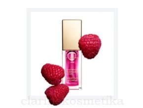Instant Light Lip Comfort Oil 02 Rasberry