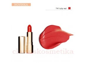 Joli Rouge 741 Red Orange