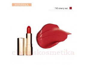 Joli Rouge 743 Cherry Red
