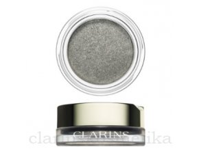 Shimmery Eye Shadow 06 Silver Green