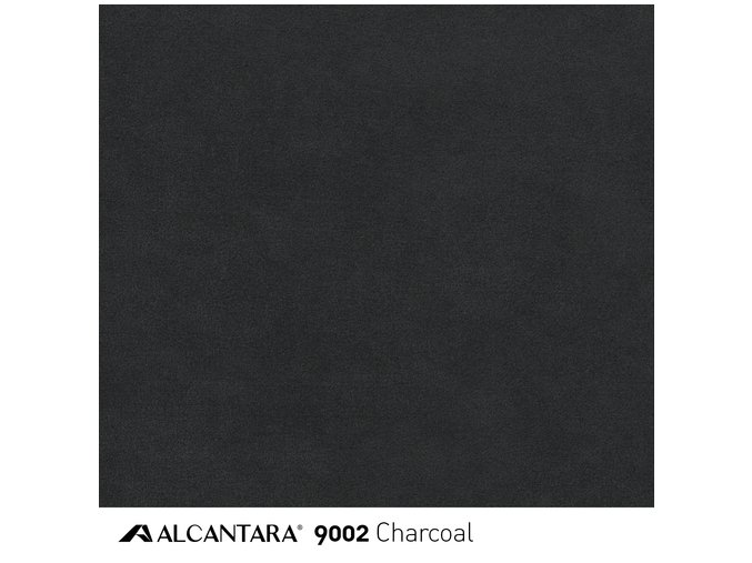 ALCANTARA 9002 charcoal
