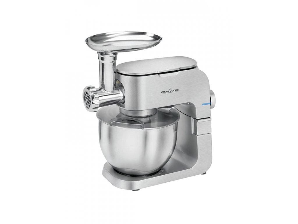 Jak vybrat kuchyňský robot