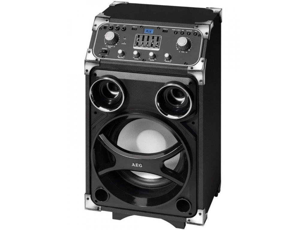 Hudební systémy