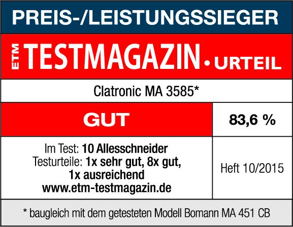 oceneni-krajec-clatronic-ma-3585