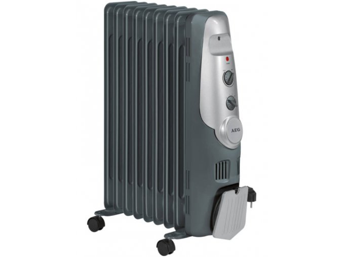 1166 1 aeg ra 5521 olejovy radiator