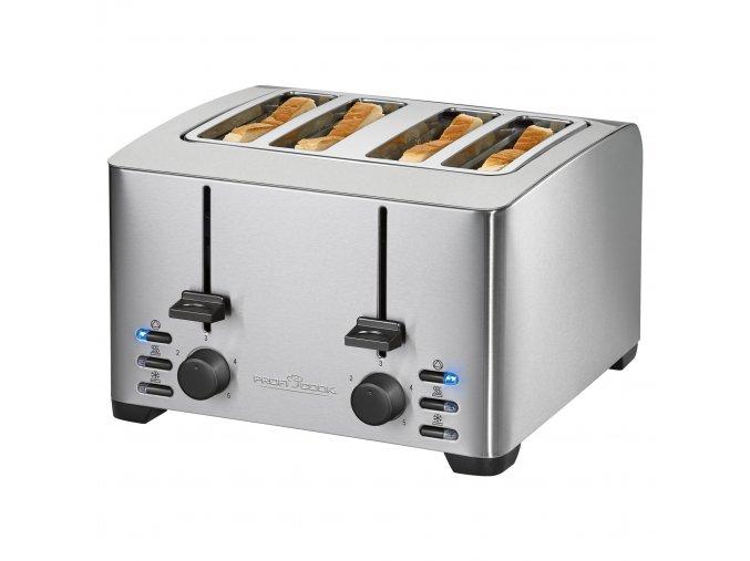 119 1 proficook ta 1073 toaster