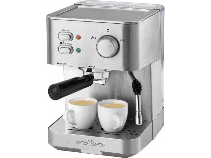 143 1 proficook es 1109 automat na espresso a cappuccino