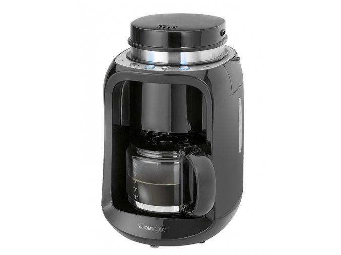 1433 1 clatronic ka 3701 kavovar s integrovanym mlynkem
