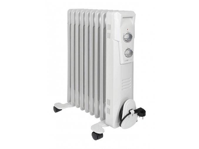 1676 1 clatronic ra 3736 olejovy radiator