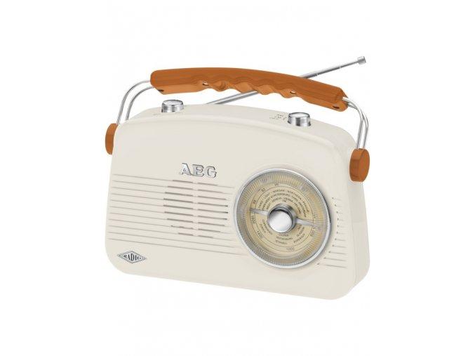 293 1 aeg nr 4155 retro radio