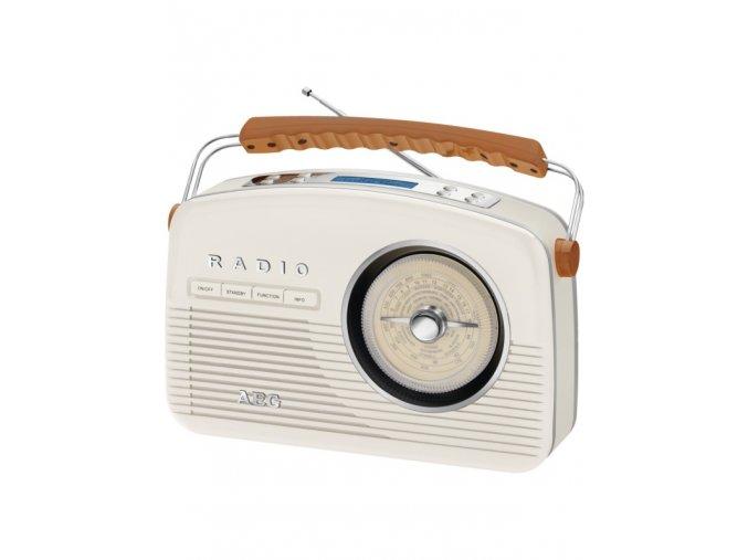 305 1 aeg ndr 4156 dab retro digitalni radio