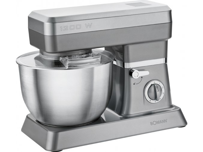 Bomann KM 398 kuchynsky robot titan