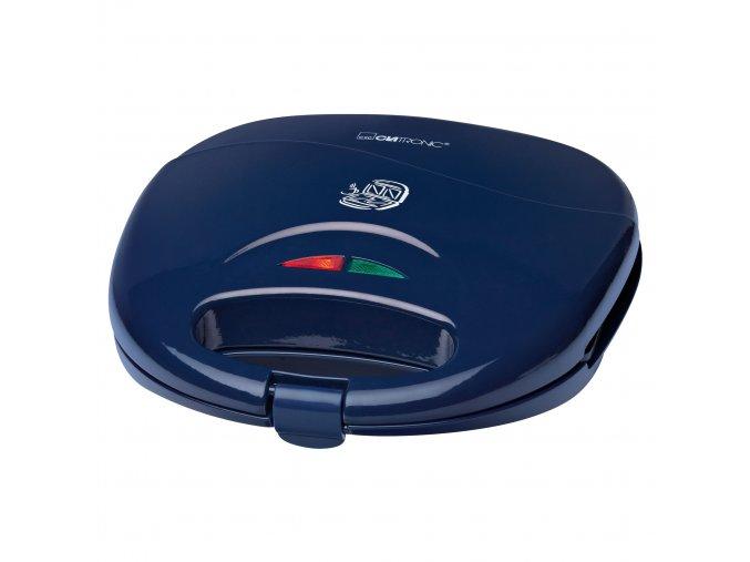 Clatronic ST 3477 toaster cerna