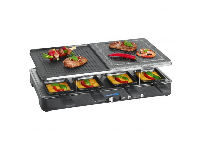Bomann RG 2279 Raclette grill