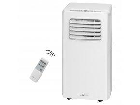 Clatronic CL 3671 klimatizace dalkove ovladani