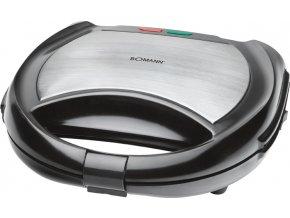 Bomann ST WA 1364 kontaktni gril sendvicovac vaflovac