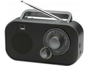 Clatronic TR 7009 tranzistorove radio