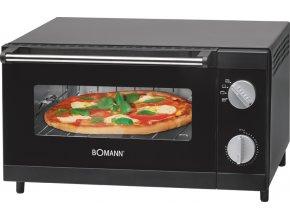 Bomann MPO 2246 trouba na pizzu