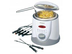 Bomann FFR 1290 friteza fondue