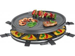 Clatronic RG 3517 raclette gril
