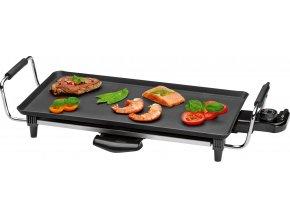 Clatronic TYG 3608 teppanyaki gril