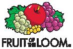 Výrobce textilu FRUIT OF THE LOOM