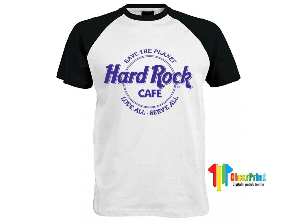 Hard Rock Cafe Save Náhled black