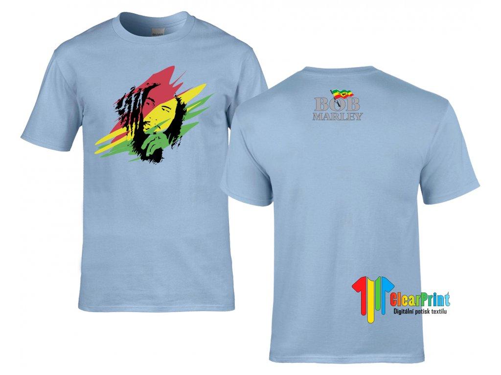 Král reggae Náhled blue