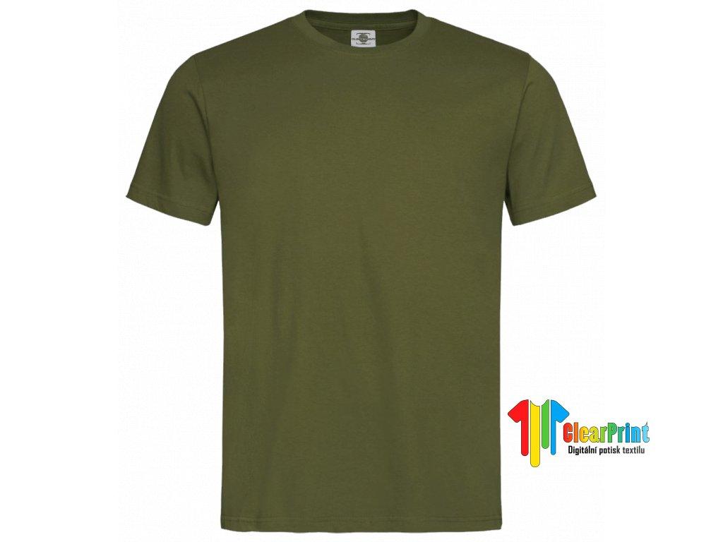 Military Green pánské