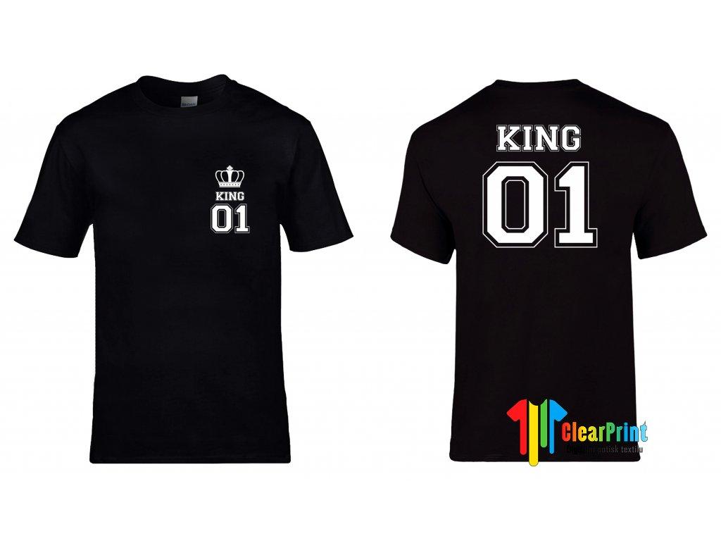 King 01 Náhled black