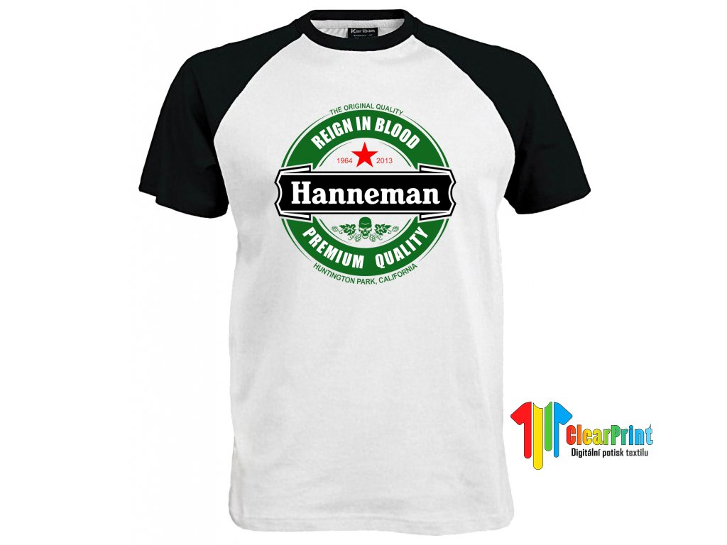 Hanneman Náhled navy white