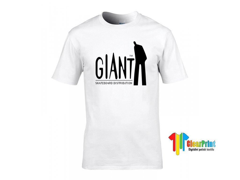 Giant Náhled white