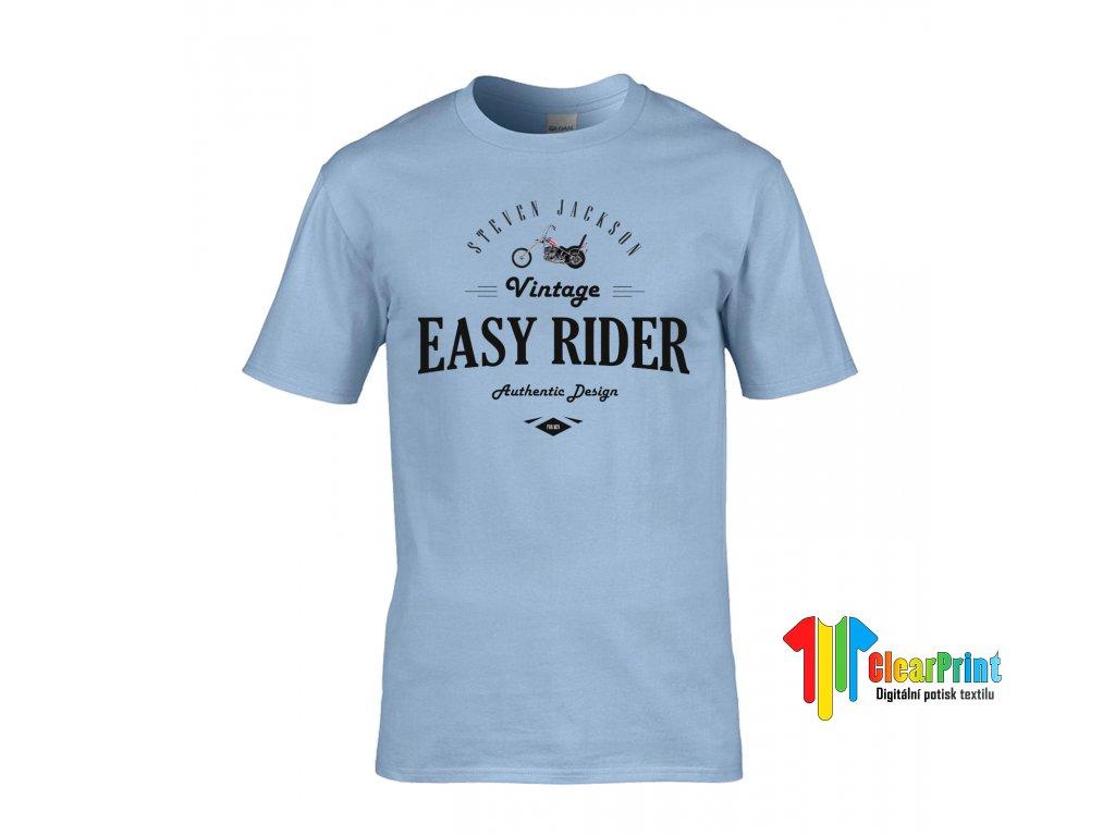 Easy Rider Náhled light blue