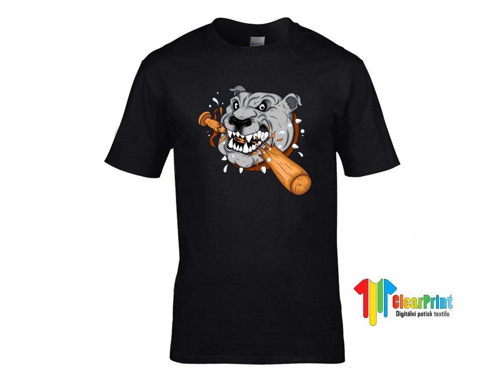 Bulldog Fury 2 Náhled black