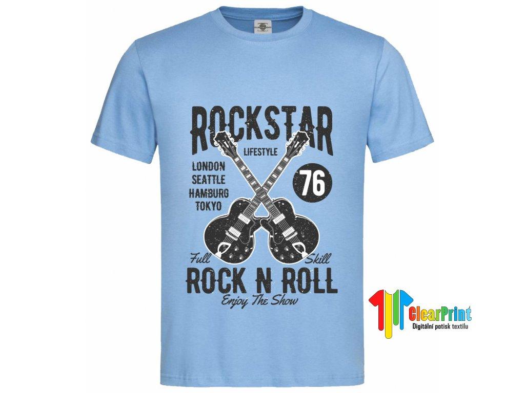 Rockstar Náhled grey
