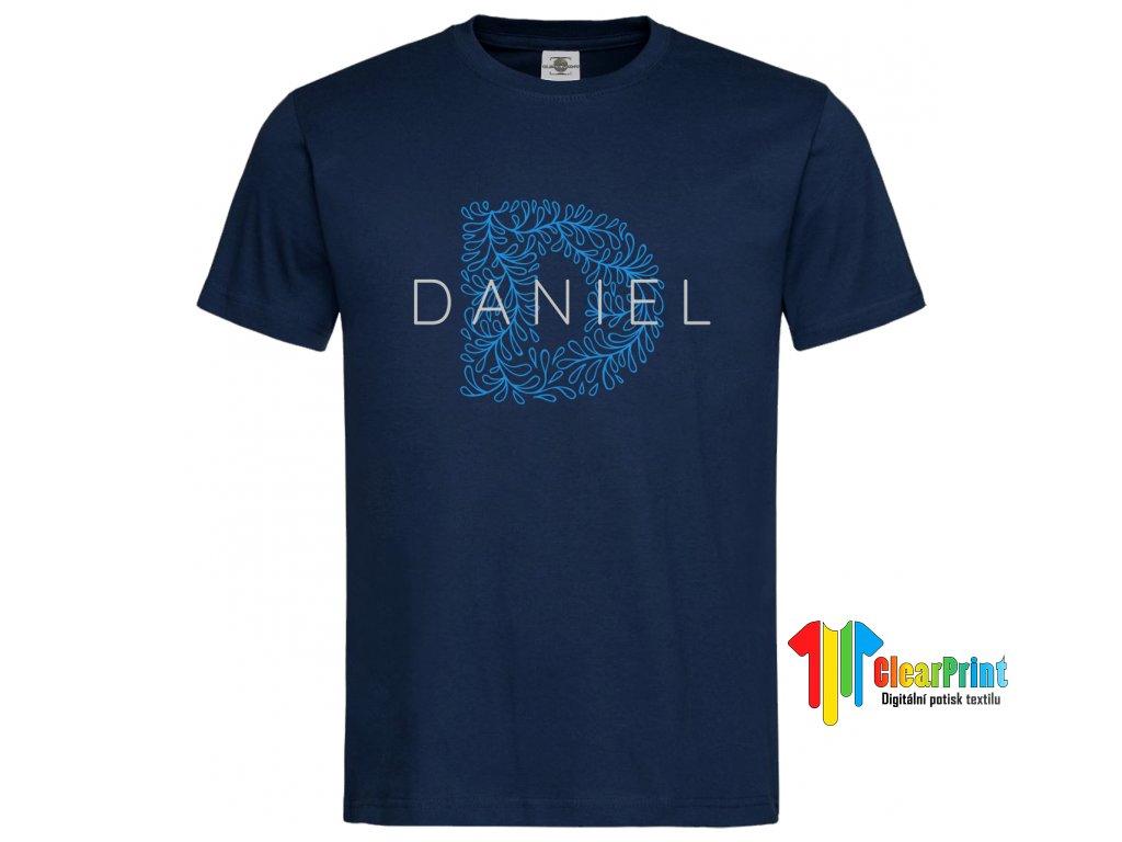 Daniel Náhled navy