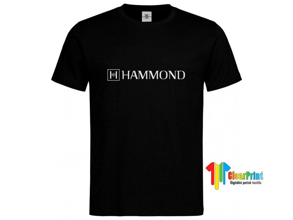 Tričko Hammond