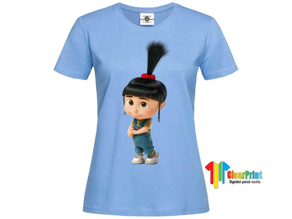 Tričko Agnes