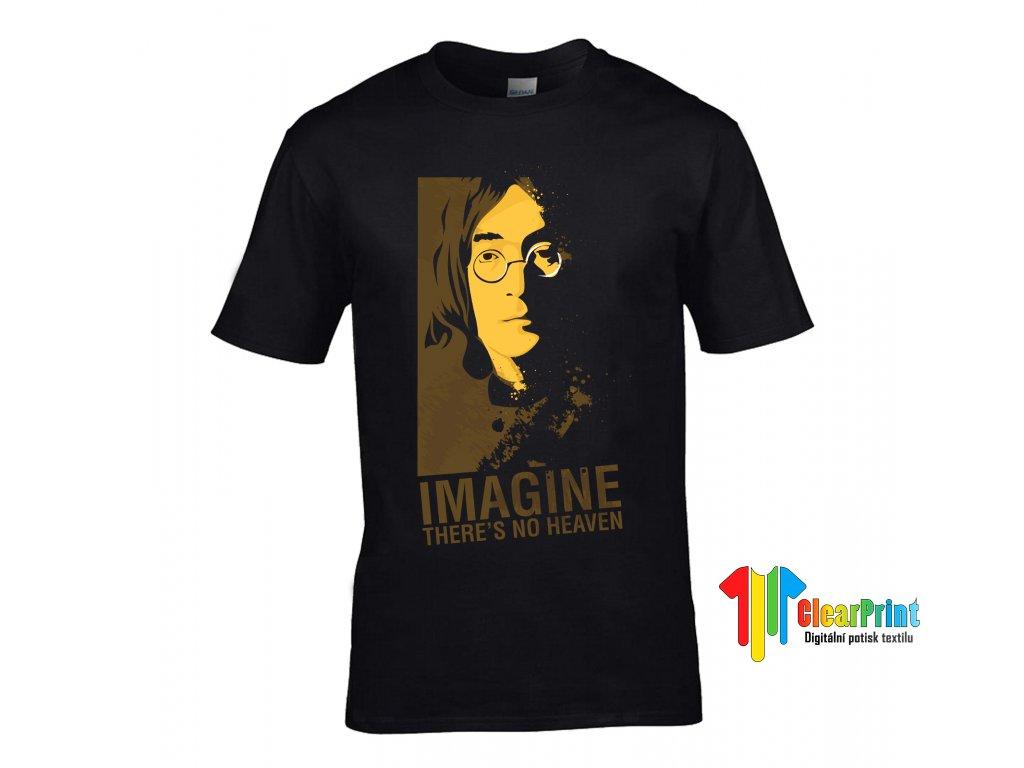 Tričko Imagine