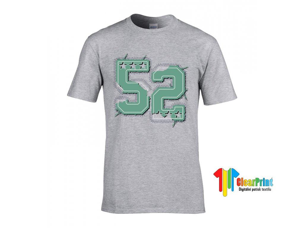 Tričko 52