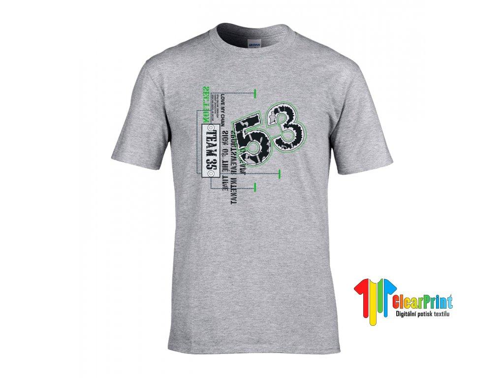 Tričko 53