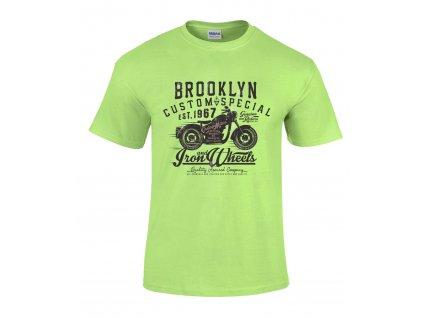 Brooklyn Náhled green