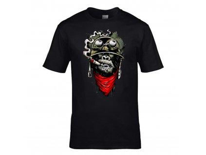 War Apes Náhled black