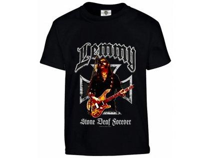 Lemmy Náhled black
