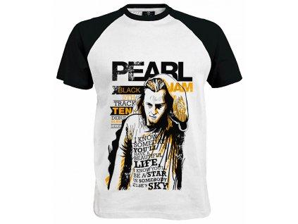 Pearl Jam Náhled grey