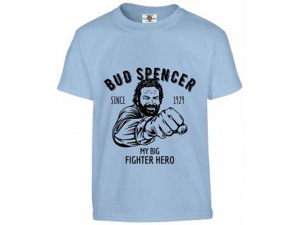 Bud Spencer Náhled blue