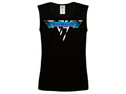Van Halen Náhled black