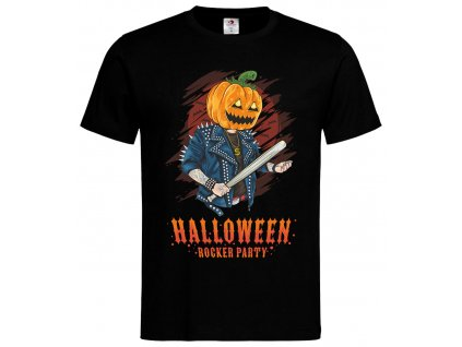 Halloween Rock Party Náhled black