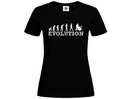 Evolution Vzor military green
