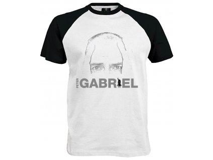 Peter Gabriel Náhled black white